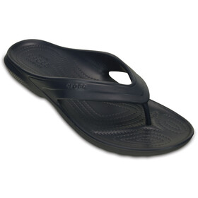 Crocs Classic Flip Sandalen blauw